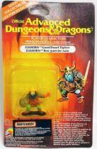 Advanced Dungeons & Dragons - LJN Miniature - Elkorn (Canada card)