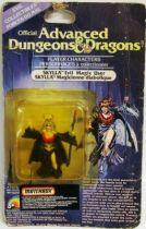 Advanced Dungeons & Dragons - LJN Miniature - Skylla (Canada card)