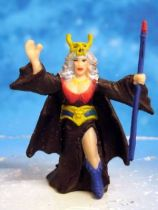 Advanced Dungeons & Dragons - LJN Miniature - Skylla (loose)