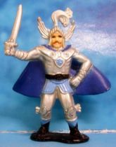 Advanced Dungeons & Dragons - LJN Miniature - Strongheart (loose)