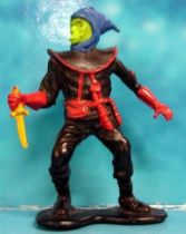 Advanced Dungeons & Dragons - LJN Miniature - Zarak (loose)
