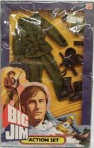 Adventure series - Combat zone reporter Action set (ref.2199)