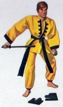 Adventure series - Karate Action set (ref.7391)