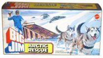 Adventure series - Mint in box  Arctic Rescue (ref.9917)