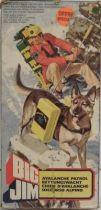 Adventure series - Mint in box Avalanche Patrol (ref.2260)