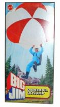 Adventure series - Mint in box Daredevil Skyjump (ref.9916)