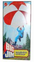 Adventure series - Mint in box Daredevil Skyjump (ref.9916)