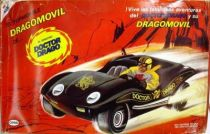 Adventure series - Mint in box Dragonvil (ref.4943 Cipsa)