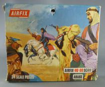 Airfix 1/72 Arabs Bedouin S19 Loose with type2 box