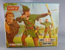 Airfix 1/72 S20 Robin Hood Loose with type2 Box