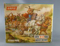 Airfix 1/72 S34 Ancient Britons type2 Box (Loose)