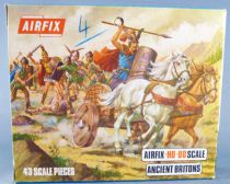 Airfix 1/72 S34 Ancient Britons type2 Box (Mint)