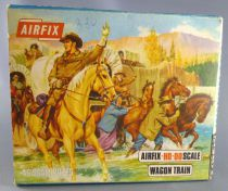 Airfix 1/72 S59 Wagon Train loose with type2 Box