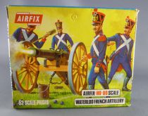 Airfix 1/72 Waterloo French Artillery S37 Loose with type2 box