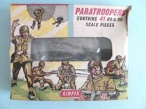 Airfix 1/72 WW2 British Paratroops S23 type1 box (Loose)