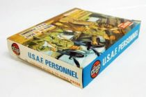 Airfix 1/72 WW2 US U.S.A.A.F. Personnel S48 type3  box (Mint)
