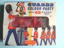 Airfix 72�  S2 Guards Color Party type1 Box (Loose)