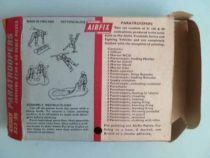 Airfix 72° 2ème G.M. Anglais Paras S23 boite type1 (occasion)
