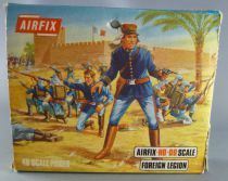 Airfix 72° Foreign Legion S10 loose with type2 Box