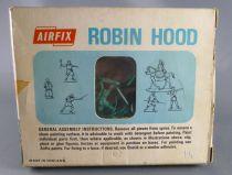 Airfix 72° S20 Robin des Bois Occasion en Boite type2