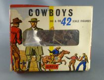Airfix 72° S7 Cowboys boite type1 (occasion) 2