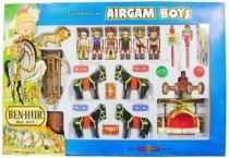 Airgam Boys - Ben-Hur Ref. 614 - Deluxe Set
