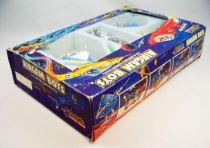 Airgam Boys - Espace Ref. 285 - Astronautes, Véhicule & Robot 04