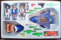 Airgam Boys - Espace Ref. 36302 - Astronautes & Véhicules 04