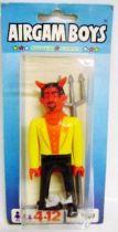 Airgam Boys - Monsters Ref. 74100 - Devil