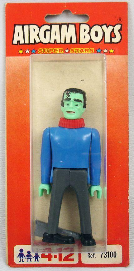 Airgam Boys - Monstres Ref. 73100 - Frankenstein