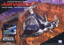 Airwolf 1/48° Aoshima - Normal TV Cobalt Version - Ref. SGM-08