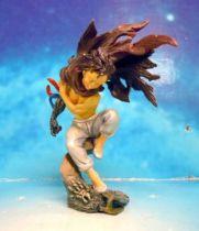 Akira - Kaiyodo & Movic Capsule Toys Series 1 - Tetsuo Leaping