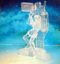 Akira - Kaiyodo & Movic Capsule Toys Series 2 - Kei (transparent)
