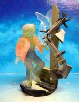 Akira - Kaiyodo & Movic Capsule Toys Series 3 - Takashi (n°26)