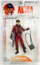 Akira - McFarlane Toys - Kaneda (loose on card)