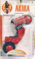 Akira - McFarlane Toys - Kaneda\\\'s Bike(loose)