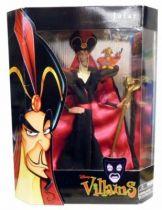 Aladdin - Disney Villains Exclusive Doll - Jafar (Mint in box)