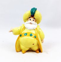 Aladdin - Figurine PVC Bullyland - Sultan