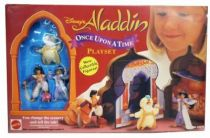 Aladdin - Mattel - Once Upon A Time Playset