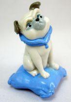 Aladdin - Mattel PVC Figure - Percy