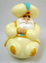 Aladdin - McDonald\'s Premium Figure - The Sultan