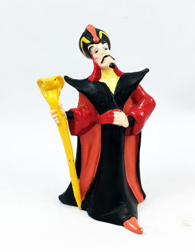Aladdin - PVC Figure Bullyland - Jafar