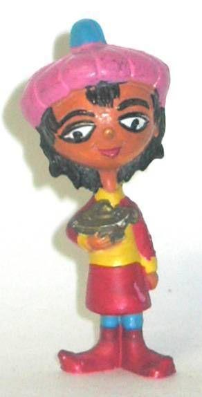 Aladin (Jean Image) Jim Figure - Aladin