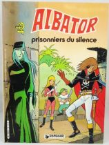 Albator - Editions Dargaud Antenne 2 - Prisonniers du silence