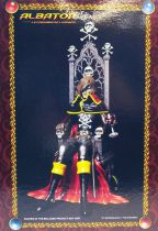 Albator - High Dream - Albator sur son trone