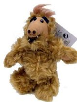 ALF -  8 inches Plushw/suction