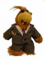 ALF - 10 inches Plush with \'\'Club Alf\'\' suit