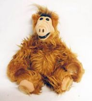 ALF - 10 inches Plush with suction cups - Bully