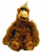 ALF - 10 inches Plush with suctions