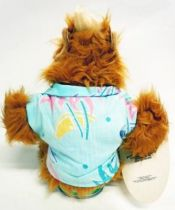 ALF - 12\'\' Plush Hand Puppet - Hawaiian -
